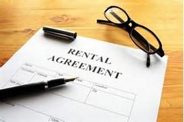Rental Agreement (PD)