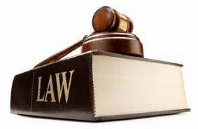 Law book (pd)