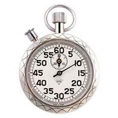 Stopwatch (pd)