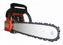 Chainsaw (pd)