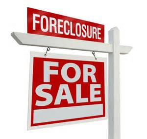 Foreclosure (PD)