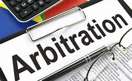 Arbitration (pd)