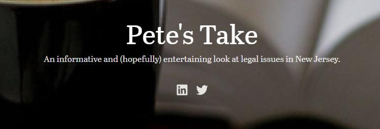 Petes Take